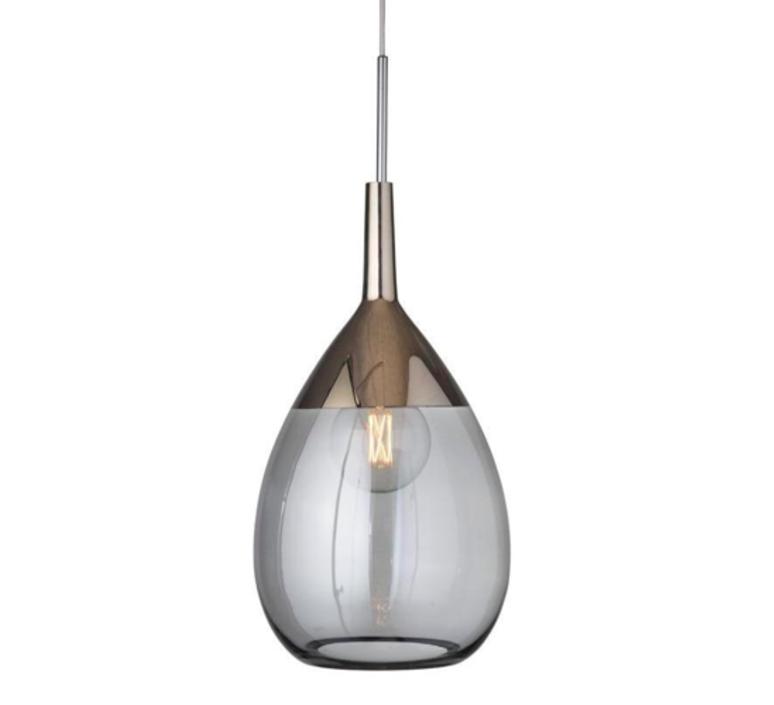 Lute xl susanne nielsen suspension pendant light  ebb and flow la101381  design signed 44790 product