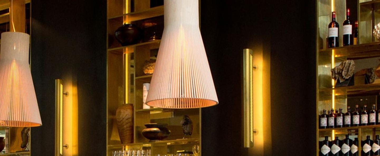 Suspension magnum 4202 blanc lamine led o56cm h87cm secto design normal