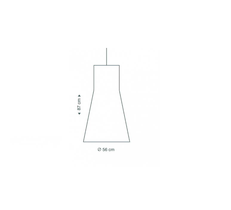 Magnum 4202 seppo koho suspension pendant light  secto design 16 4202 06  design signed 42372 product