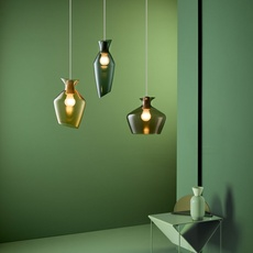 Malvasia gregorio facco suspension pendant light  fabbian f52a03 47  design signed nedgis 87060 thumb