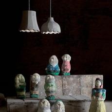 Mammolo matteo ugolini suspension pendant light  karman se685n5 ext  design signed 34857 thumb