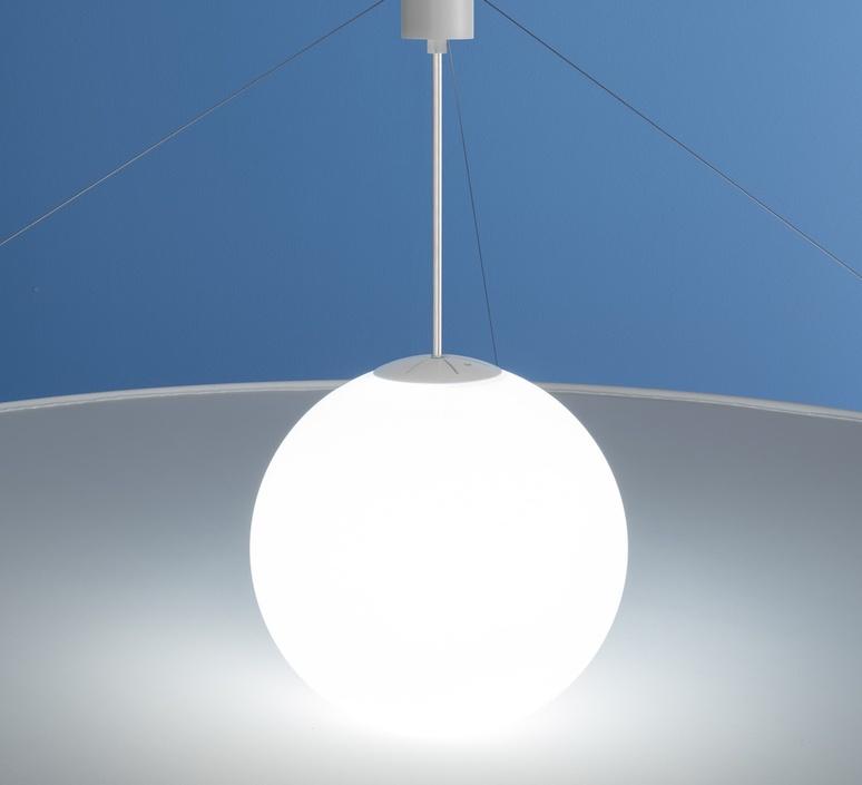 Manto david besozzi suspension pendant light  axolight spman120grxxled  design signed nedgis 109913 product