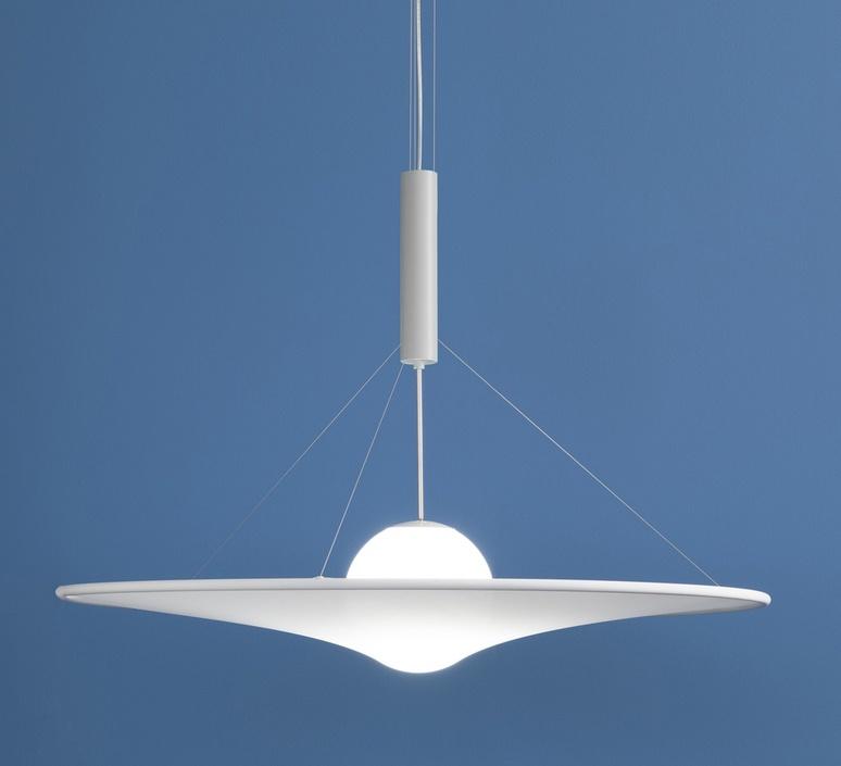 Manto david besozzi suspension pendant light  axolight spman120grxxled  design signed nedgis 109915 product