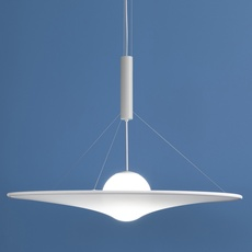 Manto david besozzi suspension pendant light  axolight spman120grxxled  design signed nedgis 109915 thumb