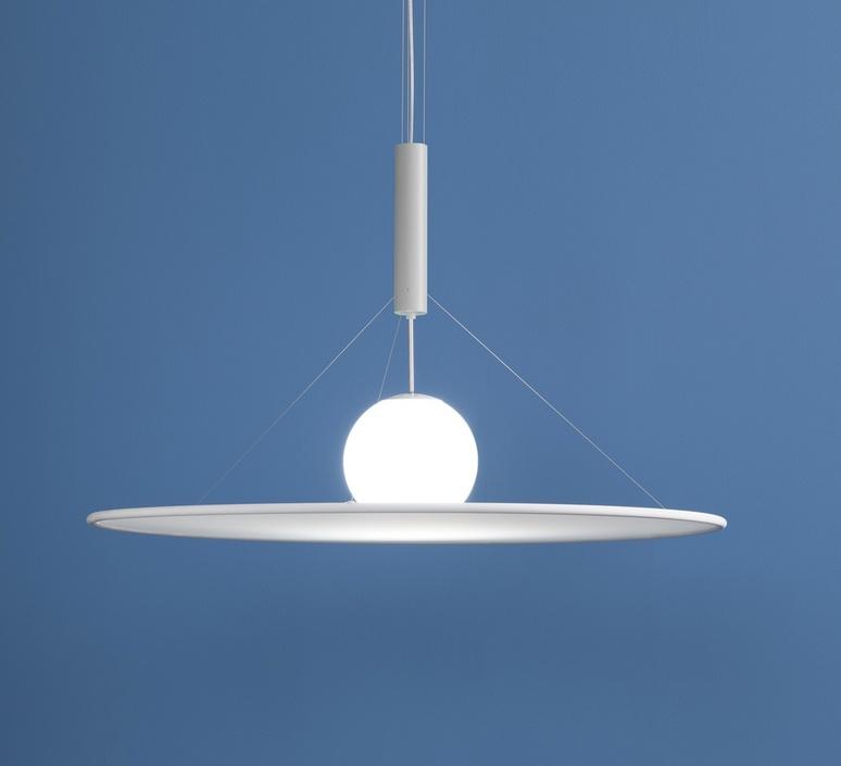 Manto david besozzi suspension pendant light  axolight spman120grxxled  design signed nedgis 109917 product