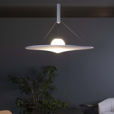 Manto david besozzi suspension pendant light  axolight spman120grxxled  design signed nedgis 109918 thumb