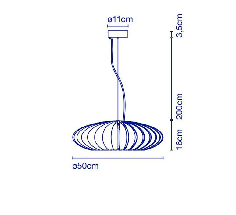 Marangua christophe mathieu marset a644 001 luminaire lighting design signed 99036 product