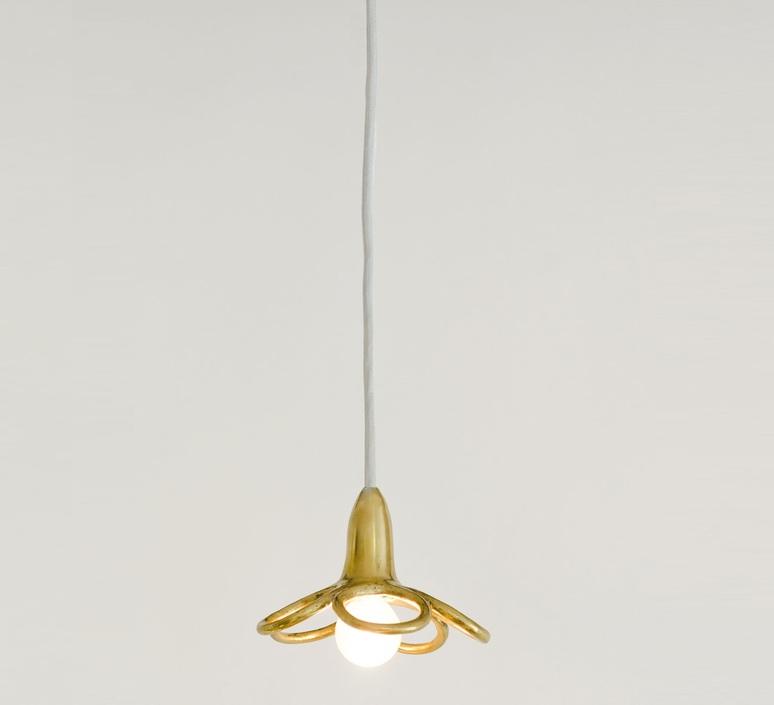 Marguerite 085 gwendolyn et guillane kerschbaumer suspension pendant light  atelier areti 085ol p01 br02  design signed nedgis 117834 product