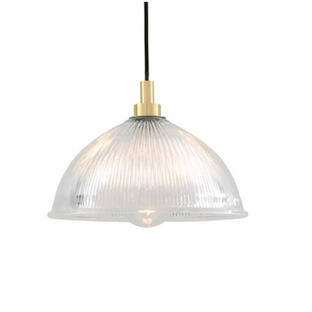 Suspension maris laiton poli ip65 o30cm h23cm mullan lighting normal