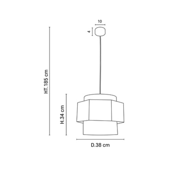 Marrakech l  studio market set suspension pendant light  market set 655572  design signed nedgis 125546 product