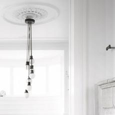 Mass light chandelier  suspension pendant light  andtradition 20610900  design signed 36224 thumb