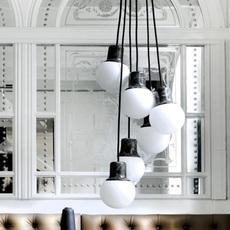 Mass light chandelier  suspension pendant light  andtradition 20610900  design signed 56876 thumb