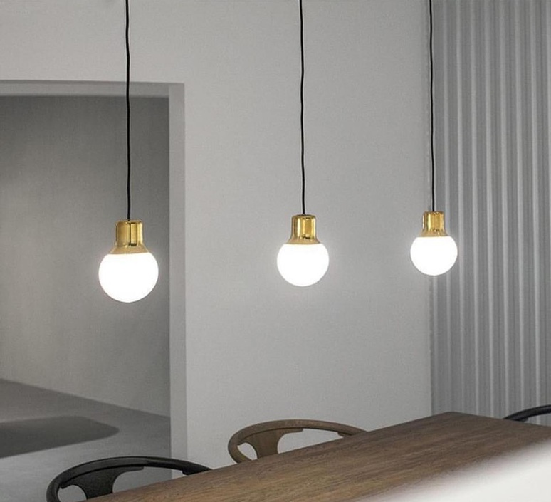 Mass light  studio norm architects suspension pendant light  andtradition 20619600  design signed 42898 product