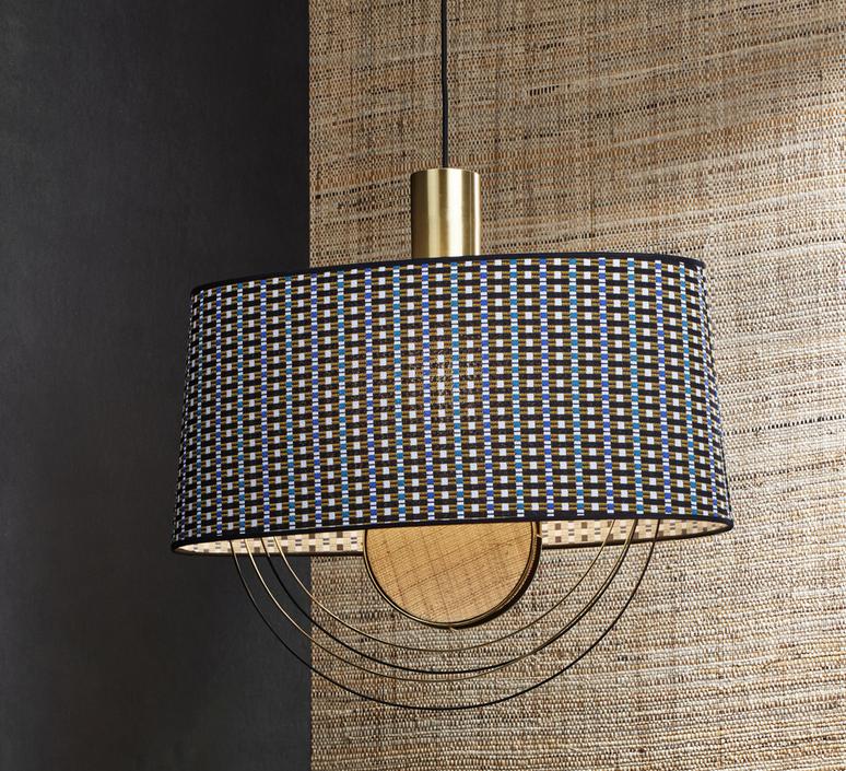 Massai studio market set suspension pendant light  market set 653784  design signed nedgis 70418 product