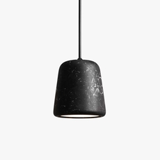 Material black marble noergaard kechayas suspension pendant light  newworks 20118  design signed 30655 thumb