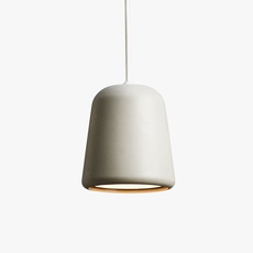 Material light grey concrete  noergaard kechayas suspension pendant light  newworks 20115  design signed 30649 thumb