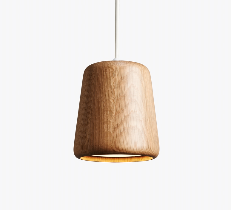 Material natural oak noergaard kechayas suspension pendant light  newworks 20112  design signed 30647 product