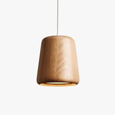 Material natural oak noergaard kechayas suspension pendant light  newworks 20112  design signed 30647 thumb