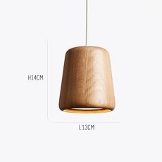 Material natural oak noergaard kechayas suspension pendant light  newworks 20112  design signed 30648 thumb