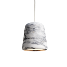 Material white marble  noergaard kechayas suspension pendant light  newworks 20119  design signed 30657 thumb