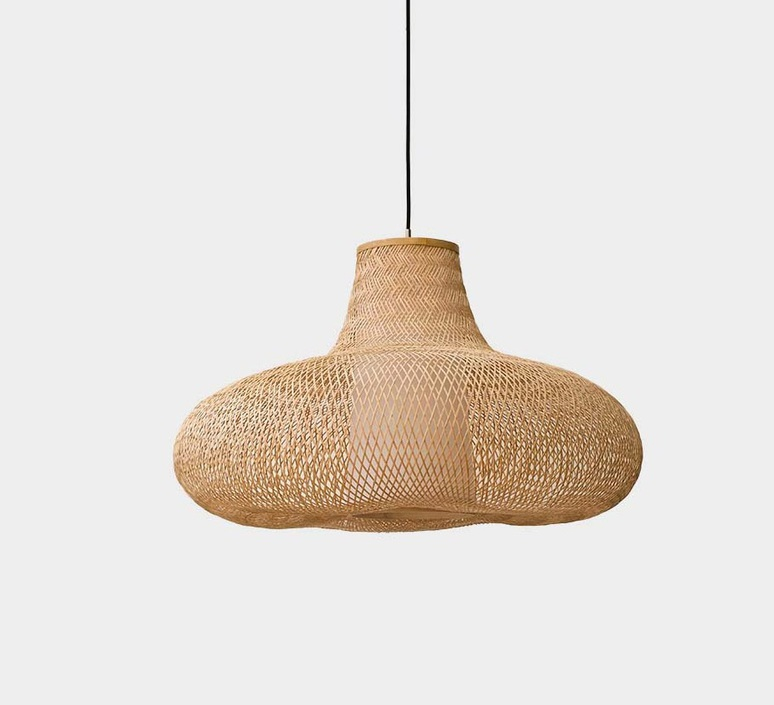 Pendant light may s natural 70cm h42cm ay illuminate nedgis may s ay lin heinen et nelson sepulveda suspension pendant light ay illumiate 720 101 1 aloadofball Image collections