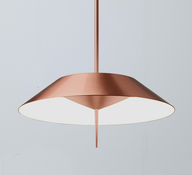 Mayfair diego fortunato suspension pendant light  vibia 552567 1b  design signed nedgis 80036 product