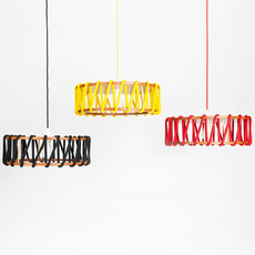 Mch45red silvia cenal suspension pendant light  emko mch45red  design signed nedgis 71878 thumb