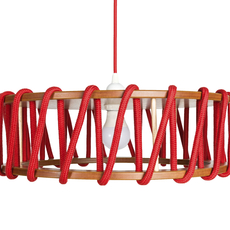 Mch45red silvia cenal suspension pendant light  emko mch45red  design signed nedgis 71879 thumb