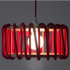 Mch45red silvia cenal suspension pendant light  emko mch45red  design signed nedgis 71882 thumb