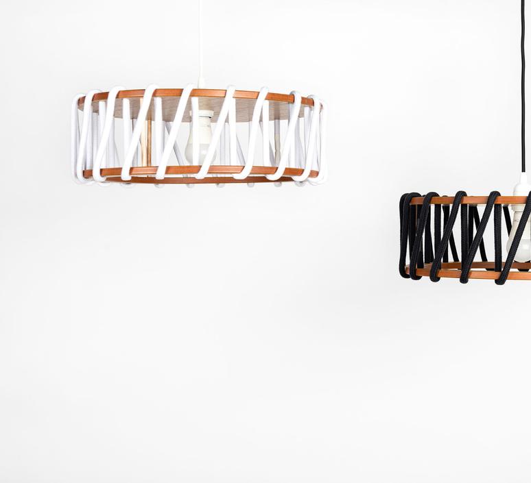 Mch45white silvia cenal suspension pendant light  emko mch45white  design signed nedgis 71854 product
