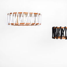 Mch45white silvia cenal suspension pendant light  emko mch45white  design signed nedgis 71854 thumb