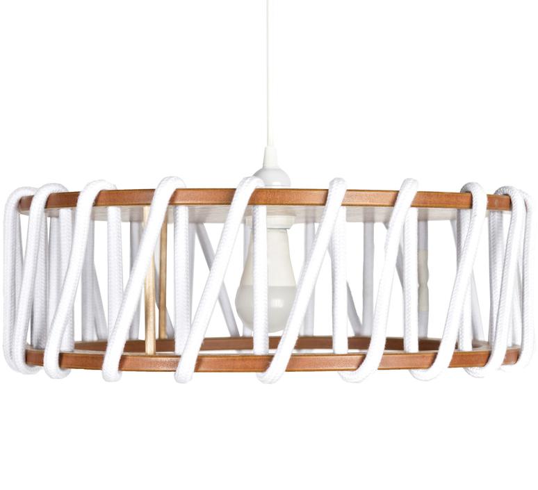 Mch45white silvia cenal suspension pendant light  emko mch45white  design signed nedgis 71855 product