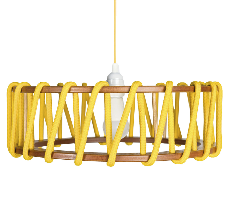 Mch45yellow silvia cenal suspension pendant light  emko mch45yellow  design signed nedgis 71870 product