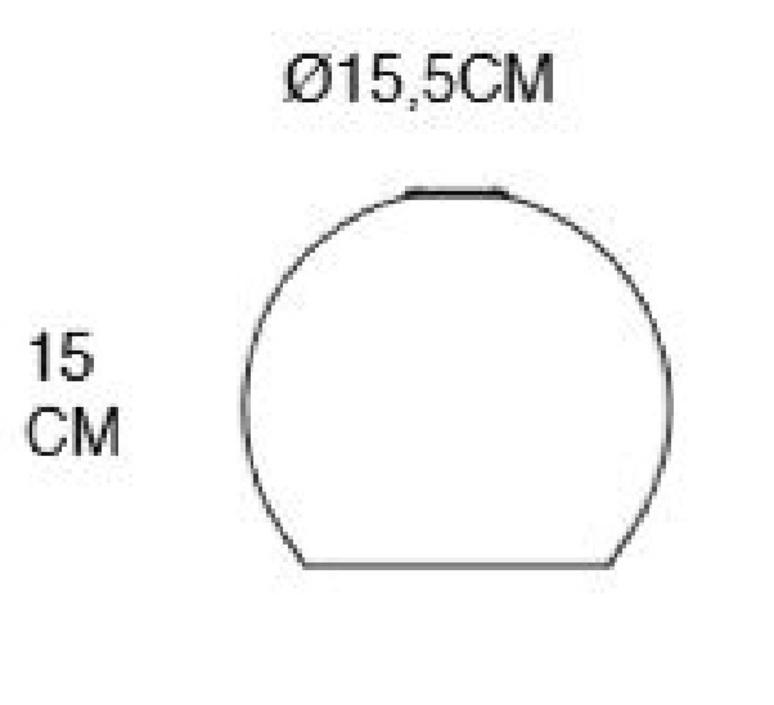 Medium check crystal rowan 15 5 susanne nielsen suspension pendant light  ebb and flow la101527  design signed nedgis 72618 product