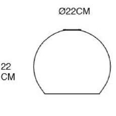 Medium check crystal rowan 22 susanne nielsen suspension pendant light  ebb and flow la101528  design signed nedgis 72706 thumb