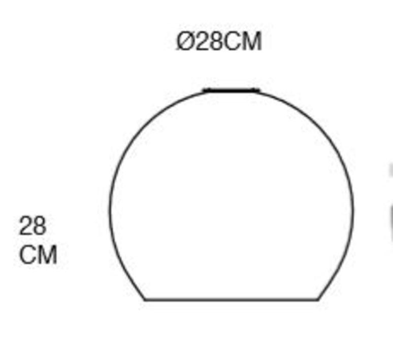 Medium check crystal rowan 28 susanne nielsen suspension pendant light  ebb and flow la101530  design signed nedgis 72762 product