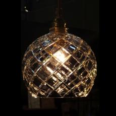 Crystal rowan   suspension pendant light  ebb and flow la101526  design signed 39225 thumb