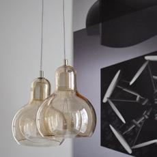Mega bulb sr2 sofie refer suspension pendant light  andtradition 200600  design signed nedgis 75499 thumb