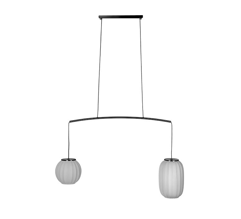 Mei nahtrang design suspension pendant light  carpyen 3371200 pan1330 pan1331  design signed nedgis 123175 product