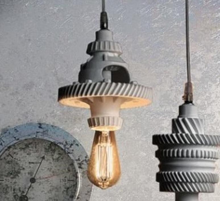Mek bizzarri karman se107 1b int 700l luminaire lighting design signed 19709 product
