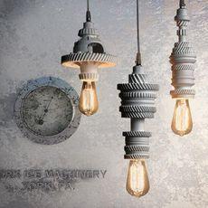 Mek bizzarri karman se107 1b int 700l luminaire lighting design signed 19711 thumb