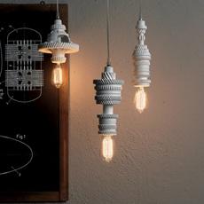 Mek bizzarri karman se107 1b int 700l luminaire lighting design signed 24610 thumb
