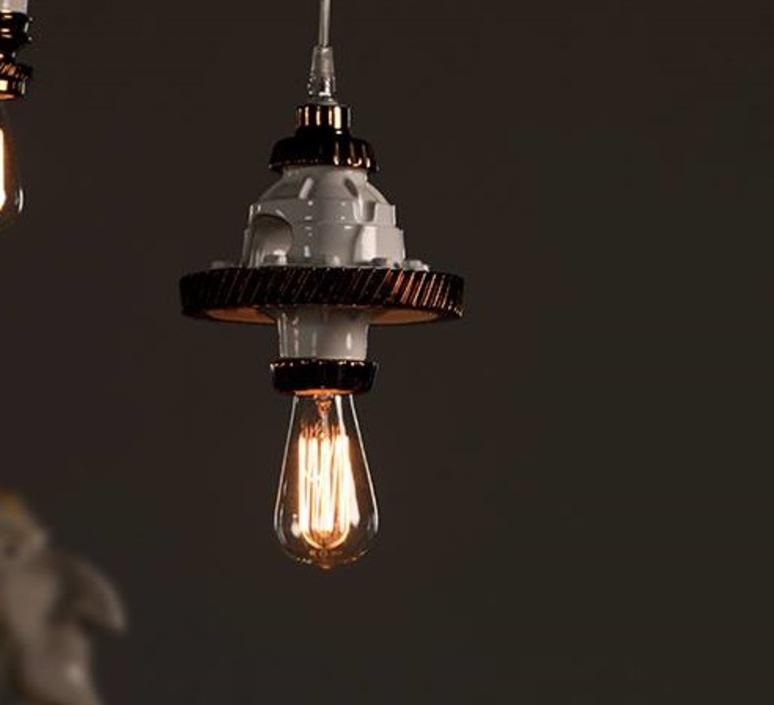Mek bizzarri karman se107 1r int 700l luminaire lighting design signed 19719 product