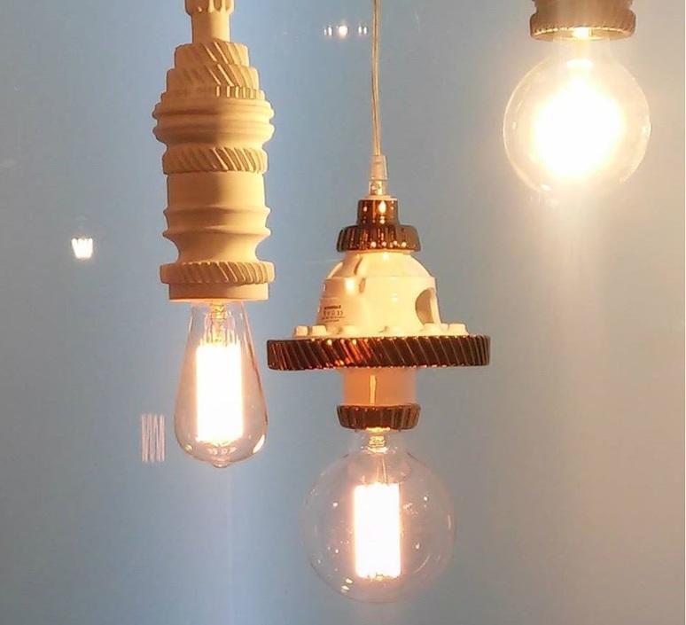 Mek bizzarri karman se107 1r int 700l luminaire lighting design signed 19721 product