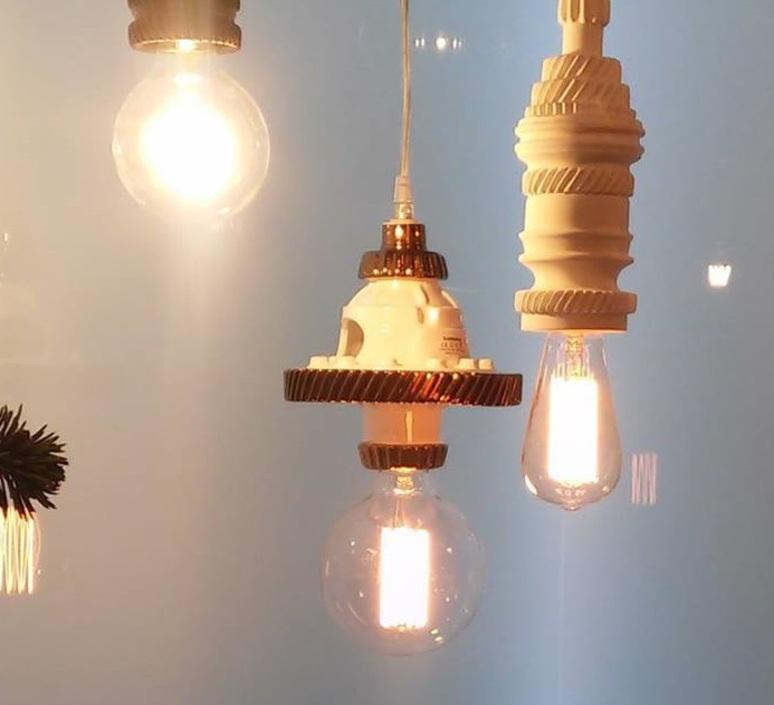 Mek bizzarri karman se107 1r int 700l luminaire lighting design signed 19723 product