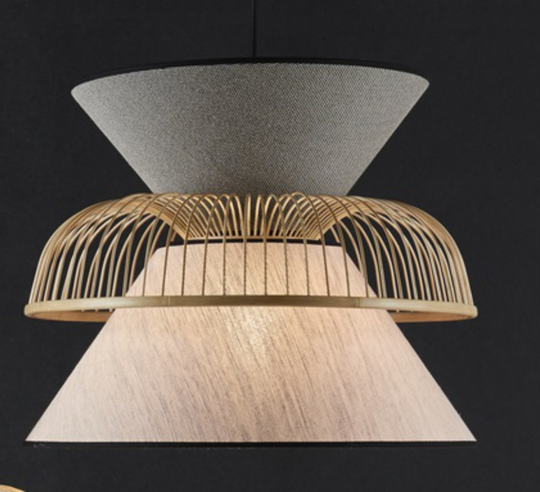 Mekko mm studio market set suspension pendant light  market set 653639  design signed nedgis 64691 product