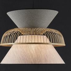 Mekko mm studio market set suspension pendant light  market set 653639  design signed nedgis 64691 thumb
