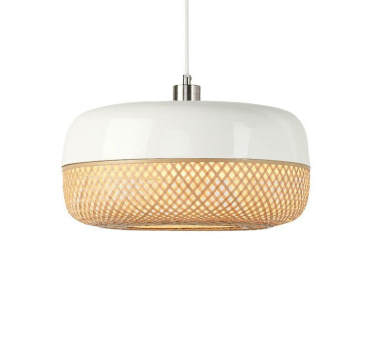 Mekong flat good mojo studio suspension pendant light  it s about romi mekong h22 w  design signed 35206 product