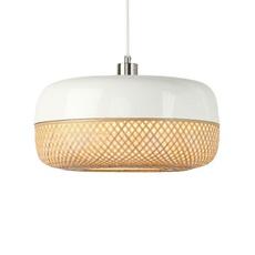 Mekong flat good mojo studio suspension pendant light  it s about romi mekong h22 w  design signed 35206 thumb