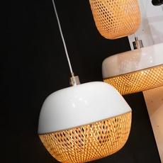 Mekong round good mojo studio suspension pendant light  it s about romi mekong h32 w  design signed 35211 thumb